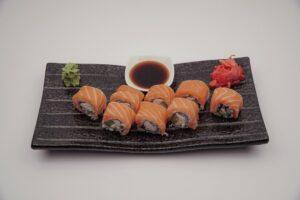 Японская кухня / Роллы